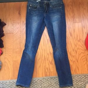 Perfect condition GAP jeans